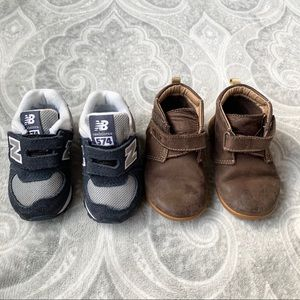 5 Toddler Shoes